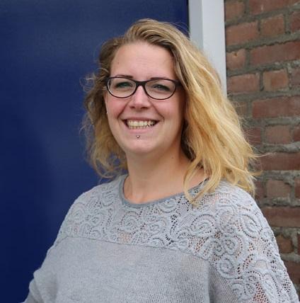 Samantha van de Laar klachtenbemiddelaar